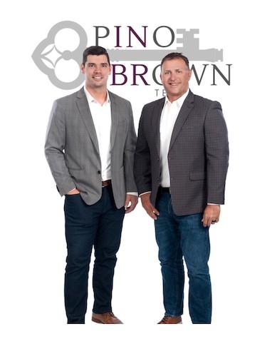 Pino Brown Team copy